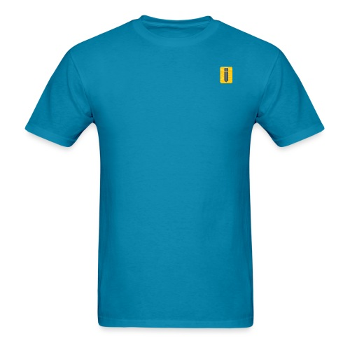 Inscribe icon - Men's T-Shirt