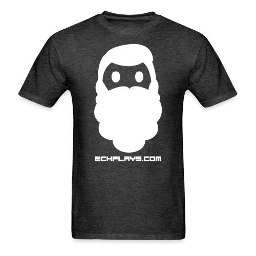 Beardling T Shirt 400dpi png - Men's T-Shirt