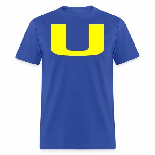 ul png - Men's T-Shirt