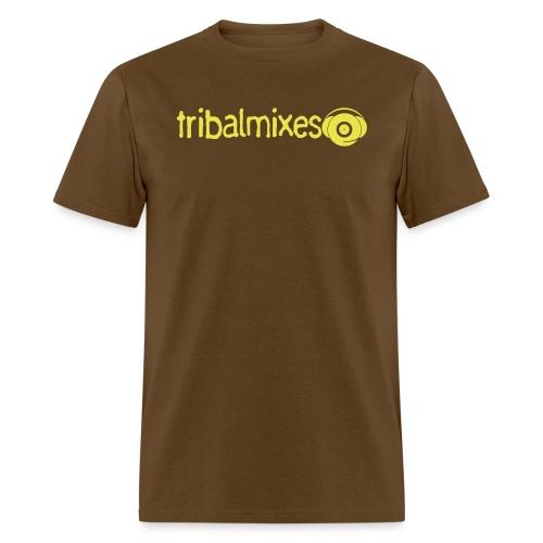 ts 2 front flat long - Men's T-Shirt