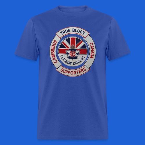 Cambridge Rangers Supporters Merch - Men's T-Shirt