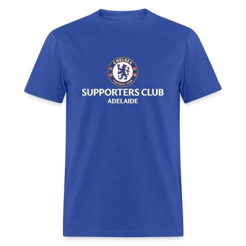 Adelaide Chelsea White - Men's T-Shirt