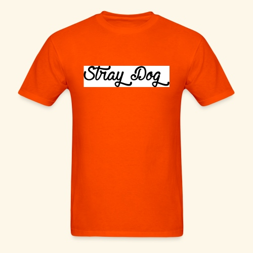 straydog - Men's T-Shirt