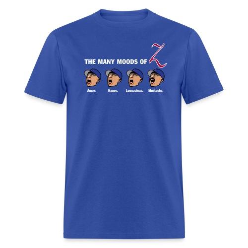 zshirt test - Men's T-Shirt