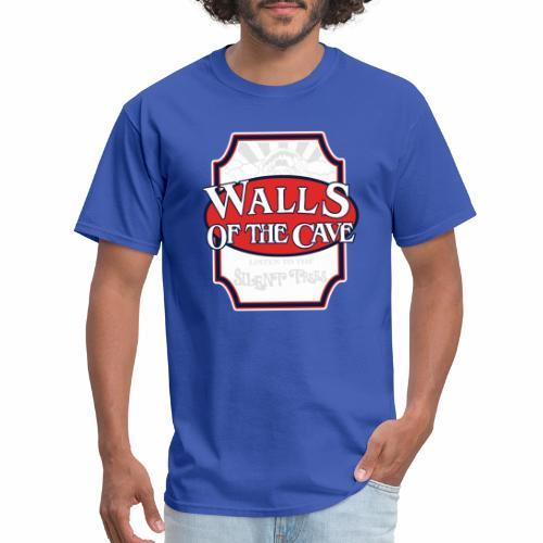 Walls of the Cave - Men's T-Shirt
