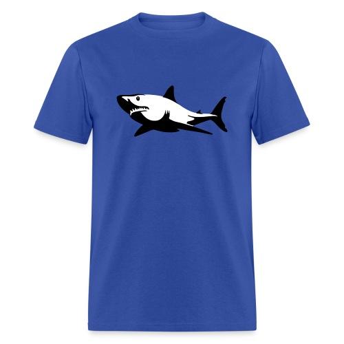 Shark - Men's T-Shirt