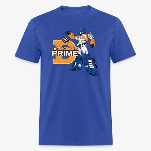 op Thomas Prime - Men's T-Shirt