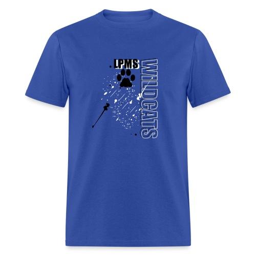 Splatter - Men's T-Shirt