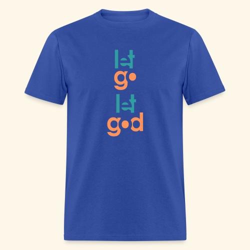 LGLG #8 - Men's T-Shirt
