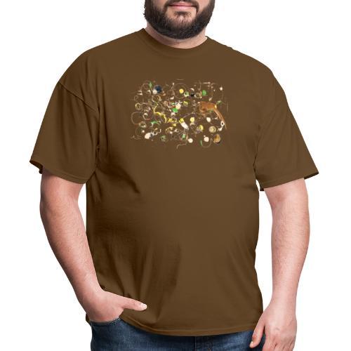 Nature - Men's T-Shirt