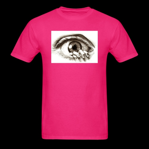 eye breaker - Men's T-Shirt