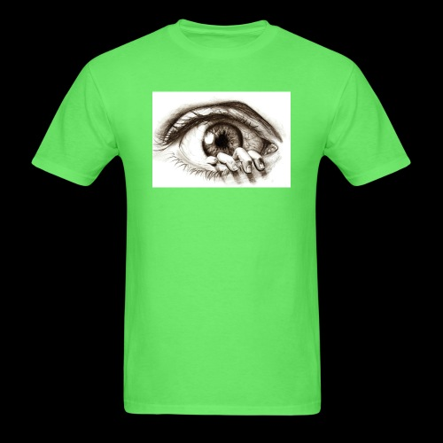eye breaker - Men's T-Shirt