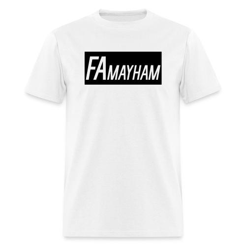 FAmayham - Men's T-Shirt