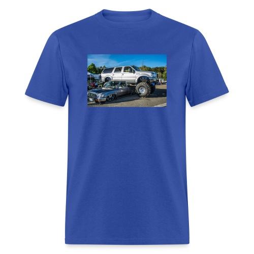 FB IMG 1494137390200 - Men's T-Shirt