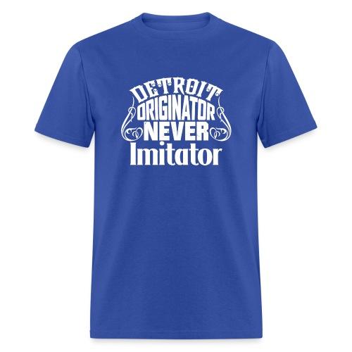 Detroit Originator - Men's T-Shirt