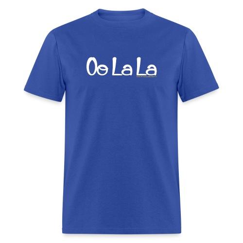Oo La La - Men's T-Shirt