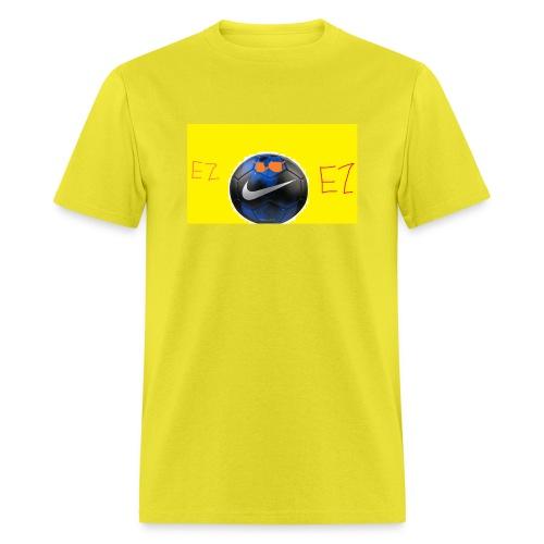 ez soccer tekkerz - Men's T-Shirt