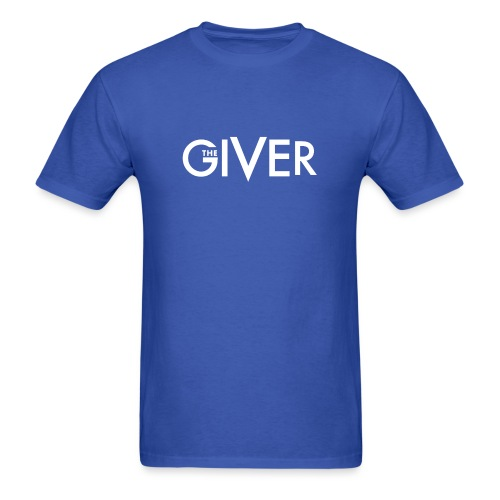 The Giver - Men's T-Shirt