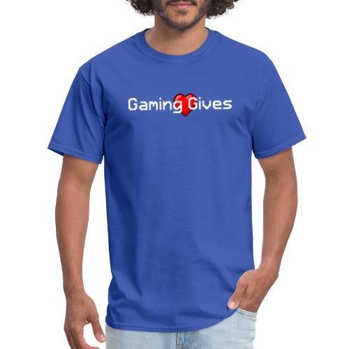 Gaming Gives - Men's T-Shirt