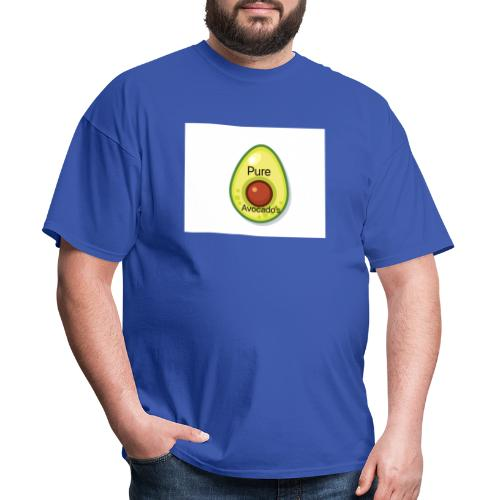 Short sleeve baby bodysuit - Men's T-Shirt