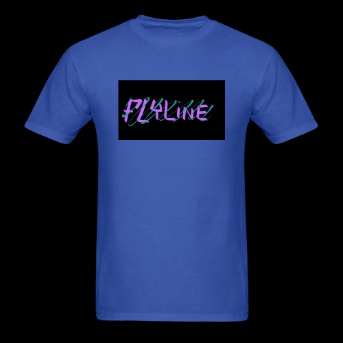 Flyline fun style - Men's T-Shirt
