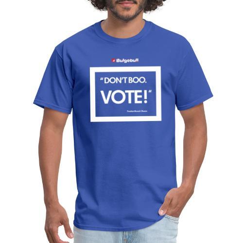 BULGEBULL DONT BOO - Men's T-Shirt