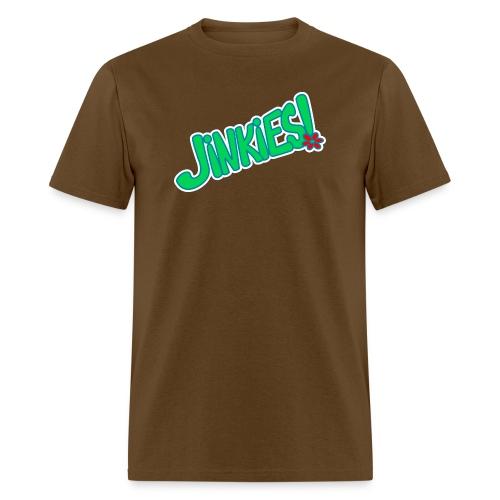 Jinkies - Men's T-Shirt