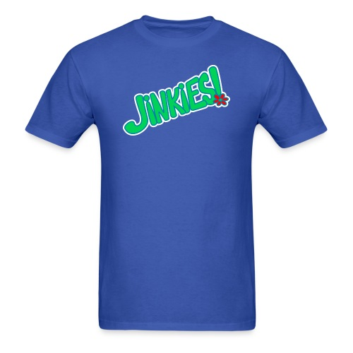 Jinkies - Men's T-Shirt
