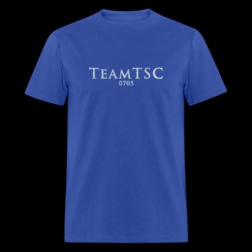 teamTSC Freeze - Men's T-Shirt