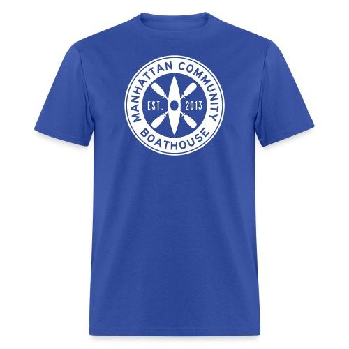 MCBH Logo - Men's T-Shirt