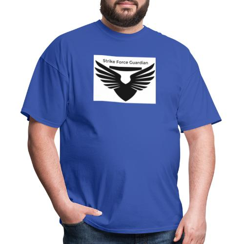 Strike force - Men's T-Shirt