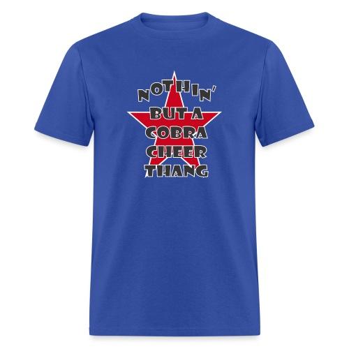 It's A Cobra Thang - Men's T-Shirt