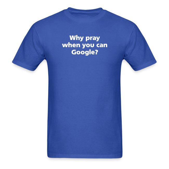 whyPray simple