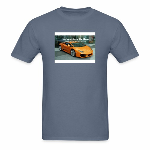 The jackson merch - Men's T-Shirt