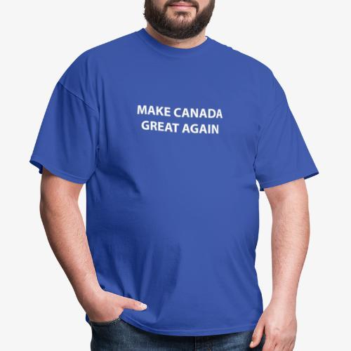 Make Canada Great Again - Men's T-Shirt