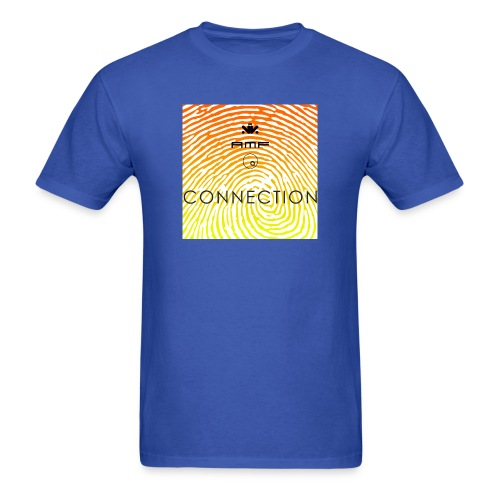 Conection T Shirt - Men's T-Shirt