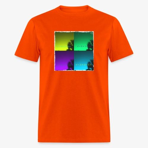 EastCoastAesthetic - Men's T-Shirt