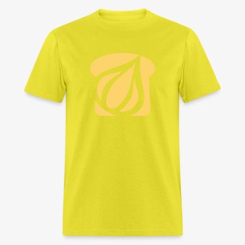 Garlic Toast - Men's T-Shirt