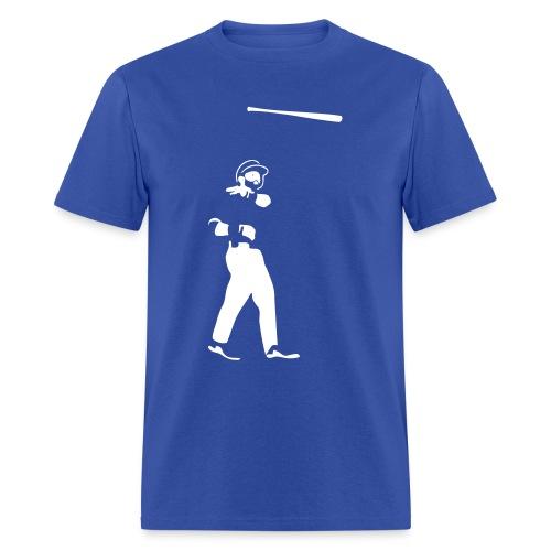 Batflip - Men's T-Shirt