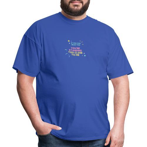 Fight Corona - Men's T-Shirt