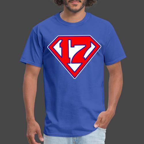 Super 17 - Men's T-Shirt