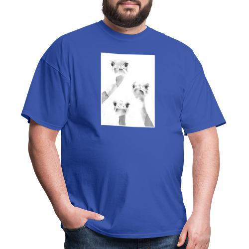 provocative pudding - Men's T-Shirt
