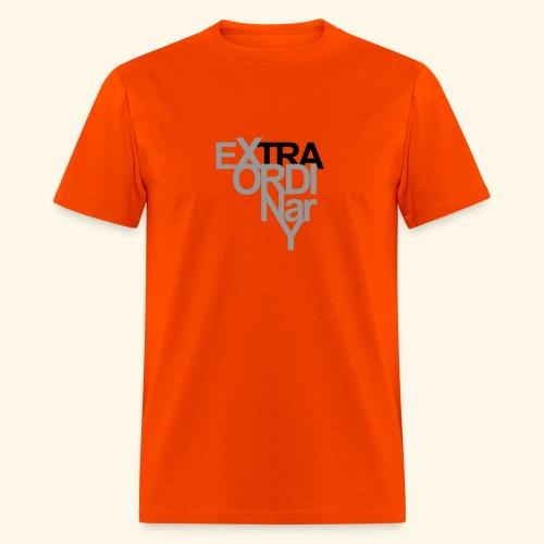 Extra Ordinary - Men's T-Shirt