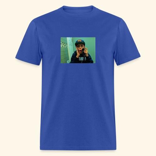 Pj Vlogz Merch - Men's T-Shirt