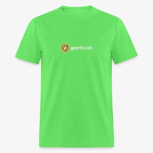 Garlicoin - Men's T-Shirt