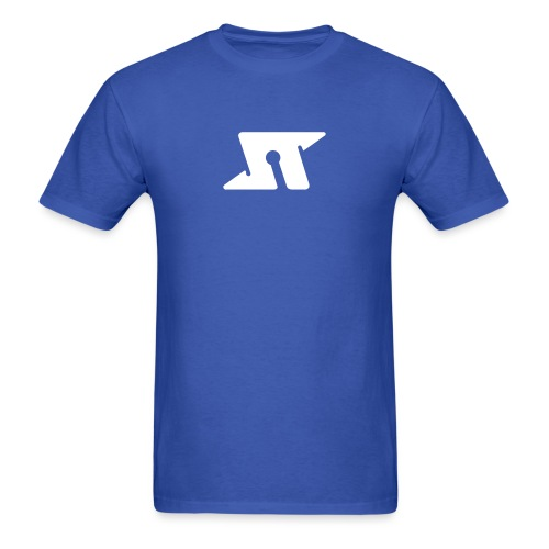 Spaceteam Logo - Men's T-Shirt