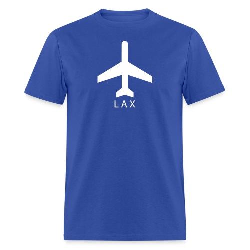 Los Angeles LAX - Men's T-Shirt