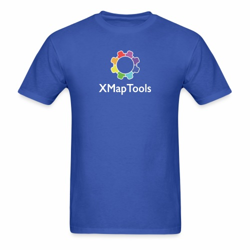 XMapTools - Men's T-Shirt