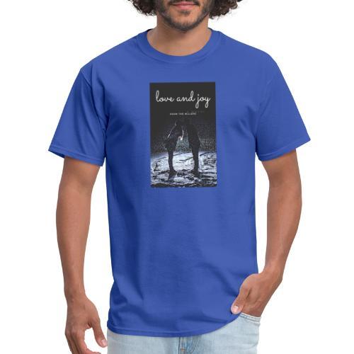 Lovestory - Men's T-Shirt