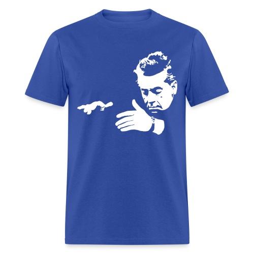 Hevert Von Karajan - Men's T-Shirt